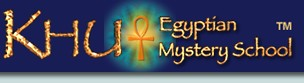 KHU Egyptian Mystery School